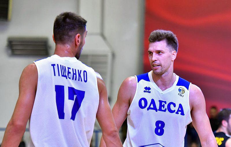 Андрій Шеляков: класичні центрові ще не сказали останнього слова в баскетболі