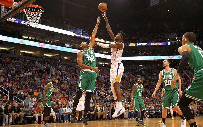 Матчі НБА 9 листопада: результати і відео моментів