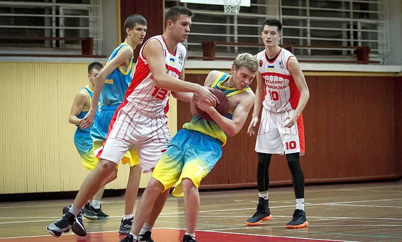 Андрій Бабенко: дамо шанс кожному гравцю команди