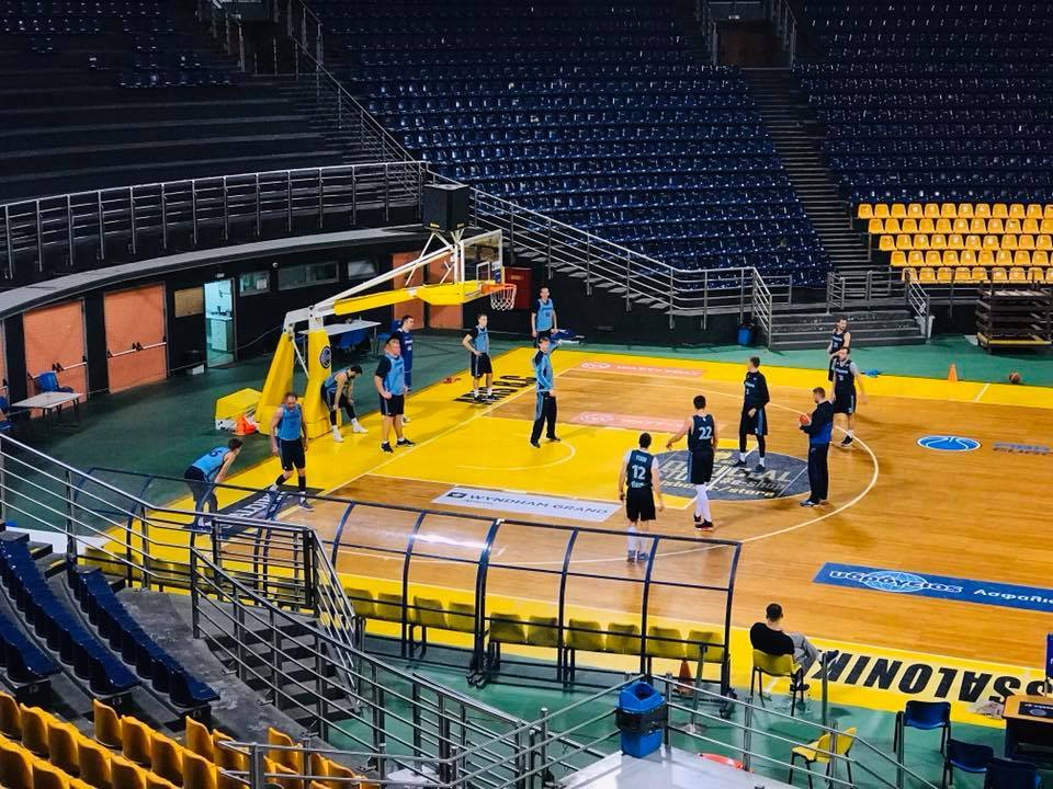 Дніпро та Мавпи проведуть виїзні матчі Кубку Європи FIBA: анонс поєдинків 14 листопада