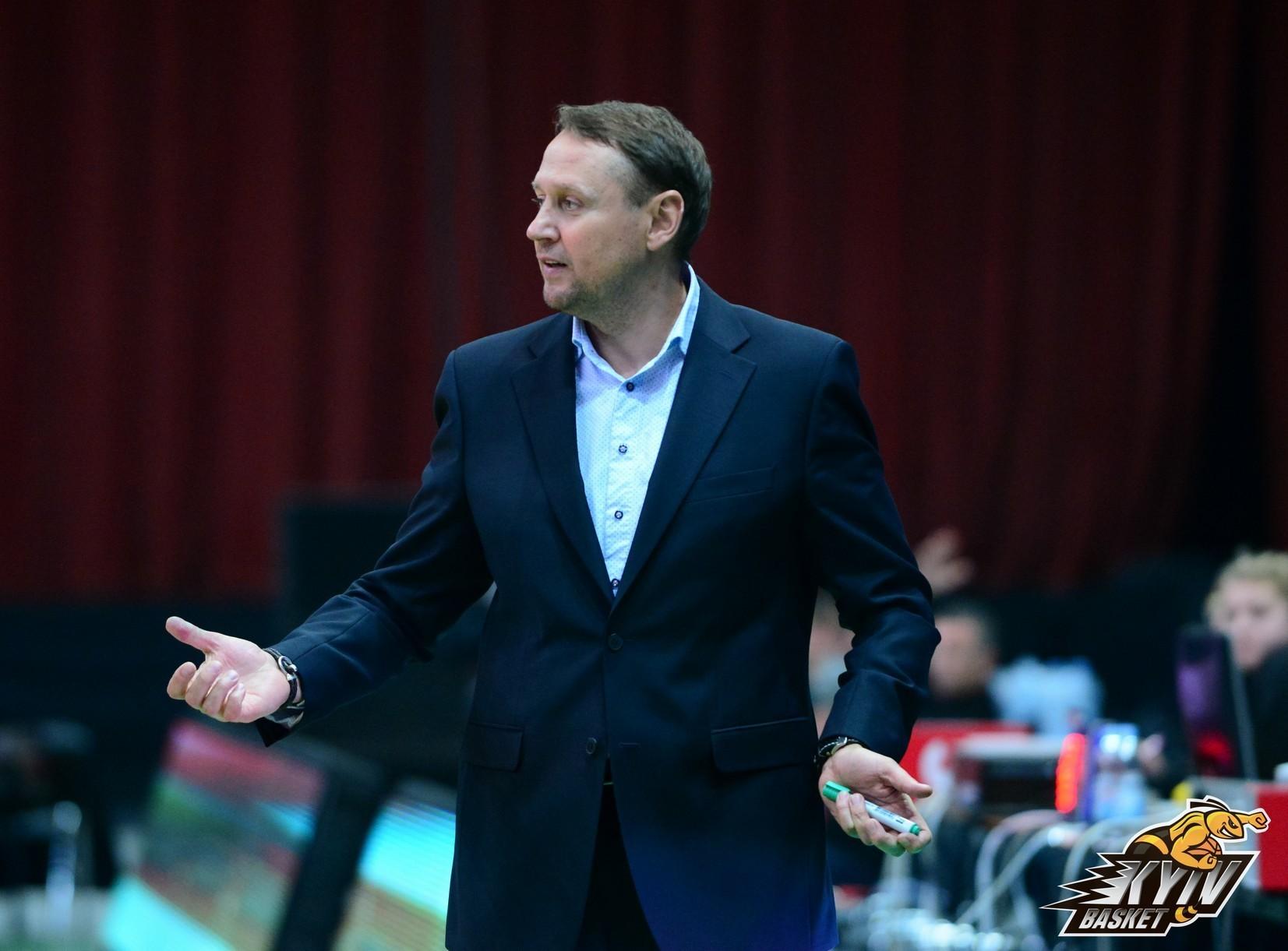Андрій Харчинський: збірна додаватиме від матчу до матчу