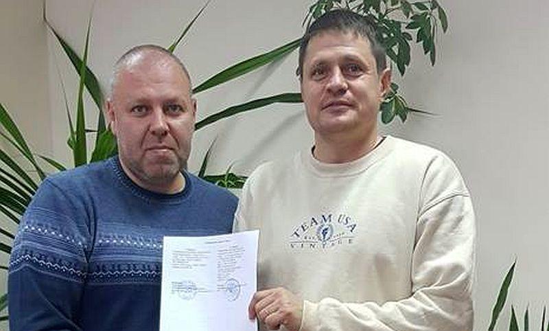 Миколаївська обласна федерація та Чорноморськи національний університет уклали угоду про співпрацю