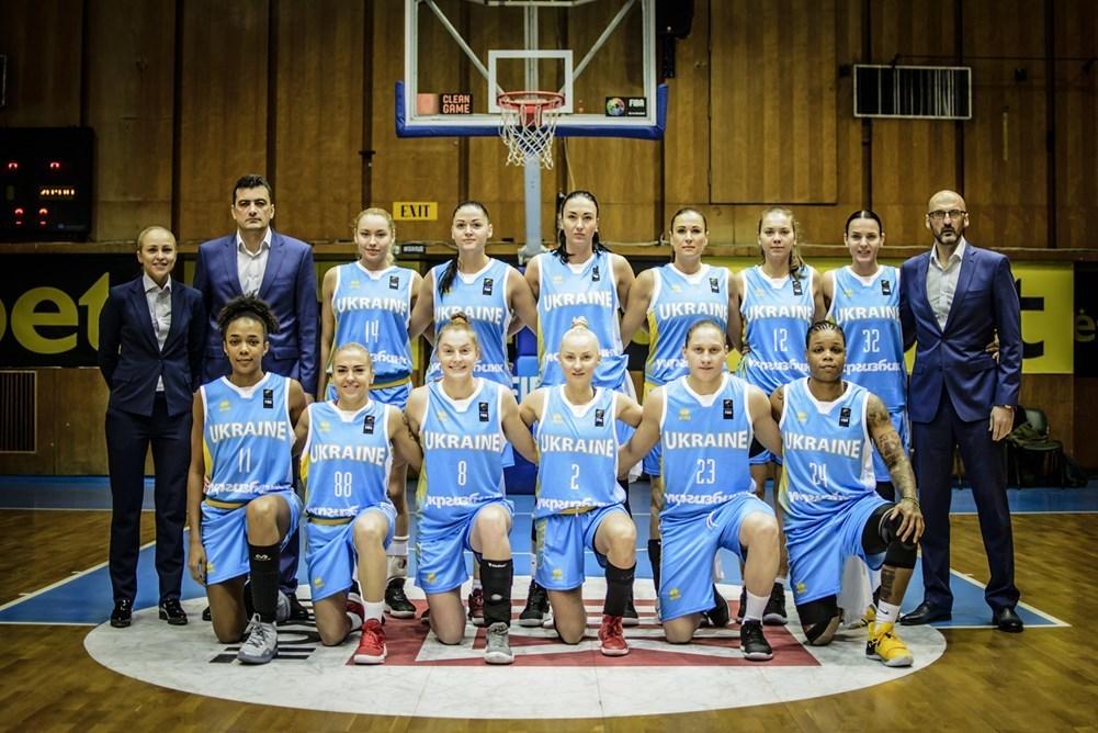 ЄвроБаскет-2019: вирішальний для збірної України виїзд в Іспанію