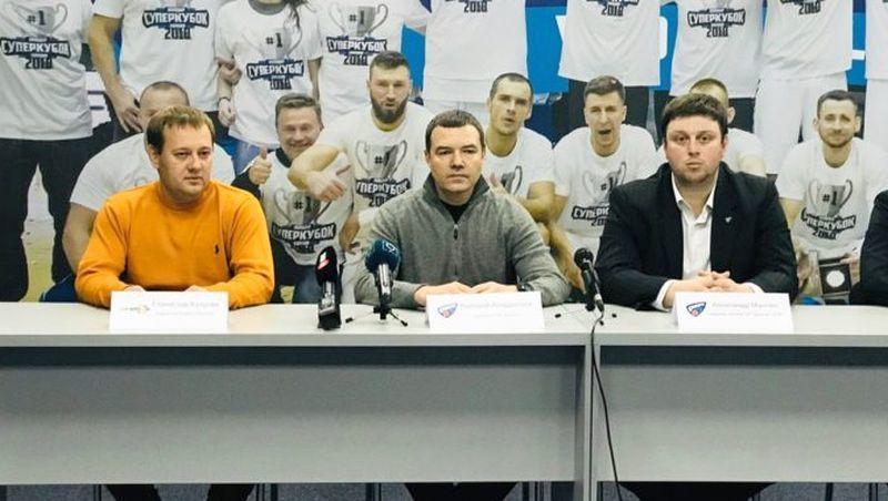 Дніпро стартує в ЄЮБЛ