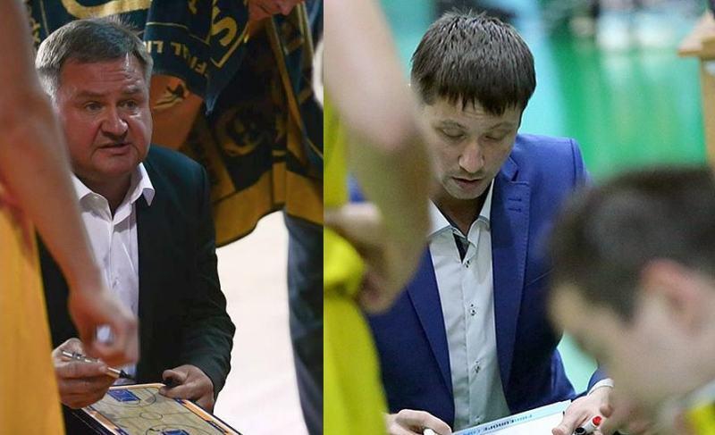 Київ-Баскет зіграє два кубкові матчі у Тернополі: думки тренерів