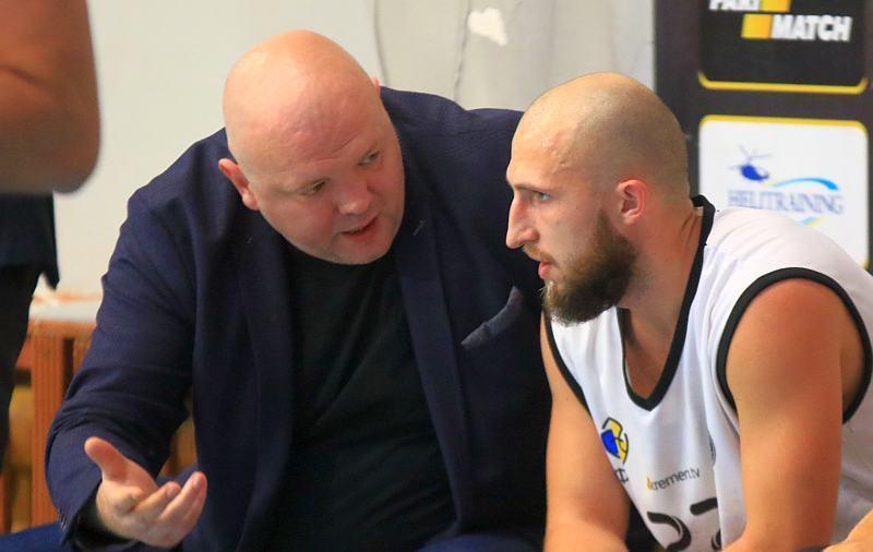 Віктор Кобзистий: три гравці Кременя залишили баскетбол
