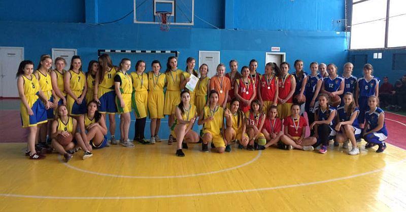 У Хмельницькому змагалися юнацькі команди