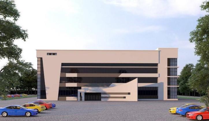 Черговий крок у будівництві нових Палаців Спорту! Верховна Рада виділила ще 200 мільйонів