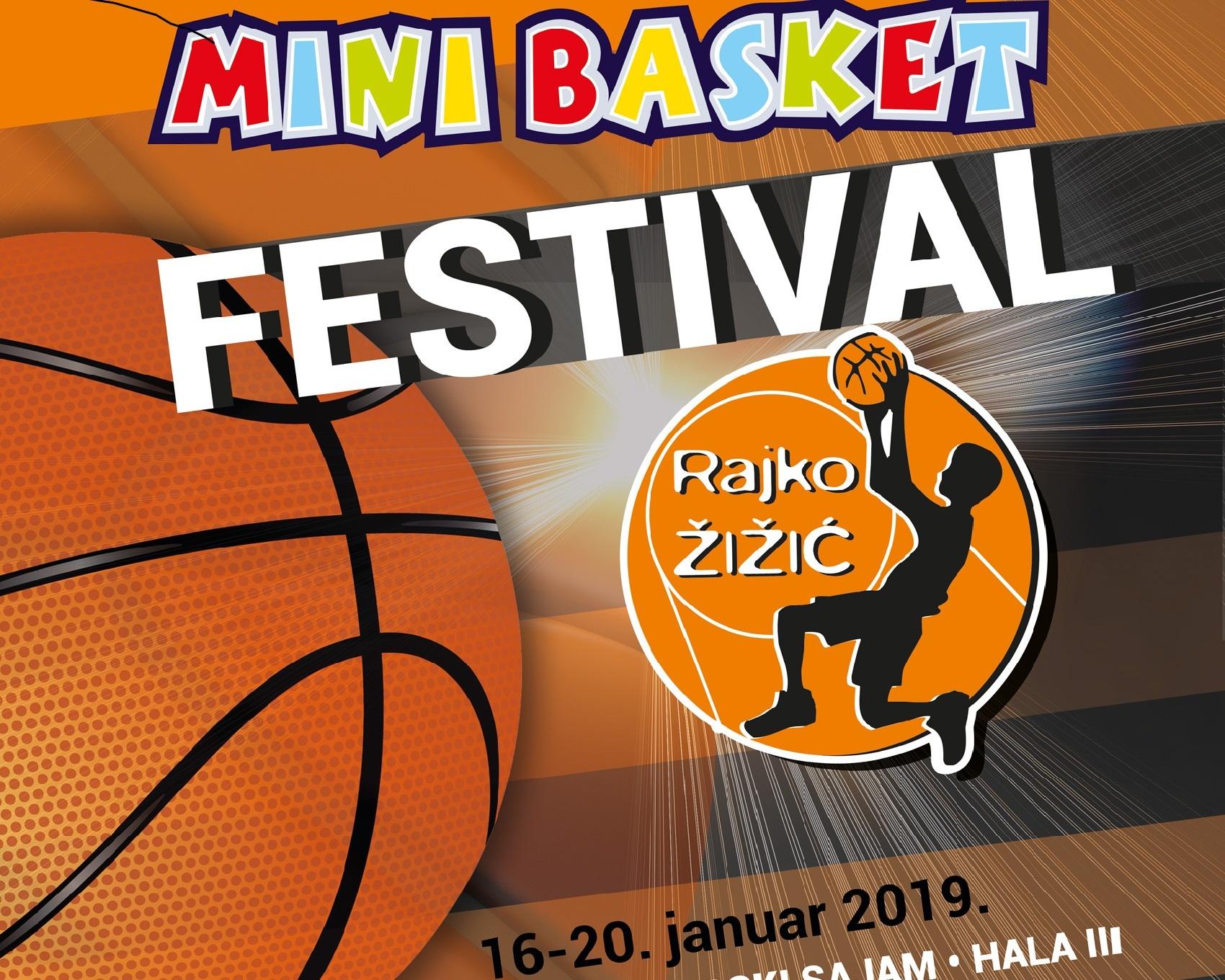 До уваги тренерів. Міжнародний фестиваль з міні-баскету