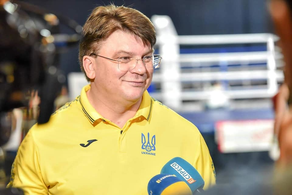 Міністр спорту України: жодні спортивні турніри національного та міжнародного рівня в Україні не скасовуються