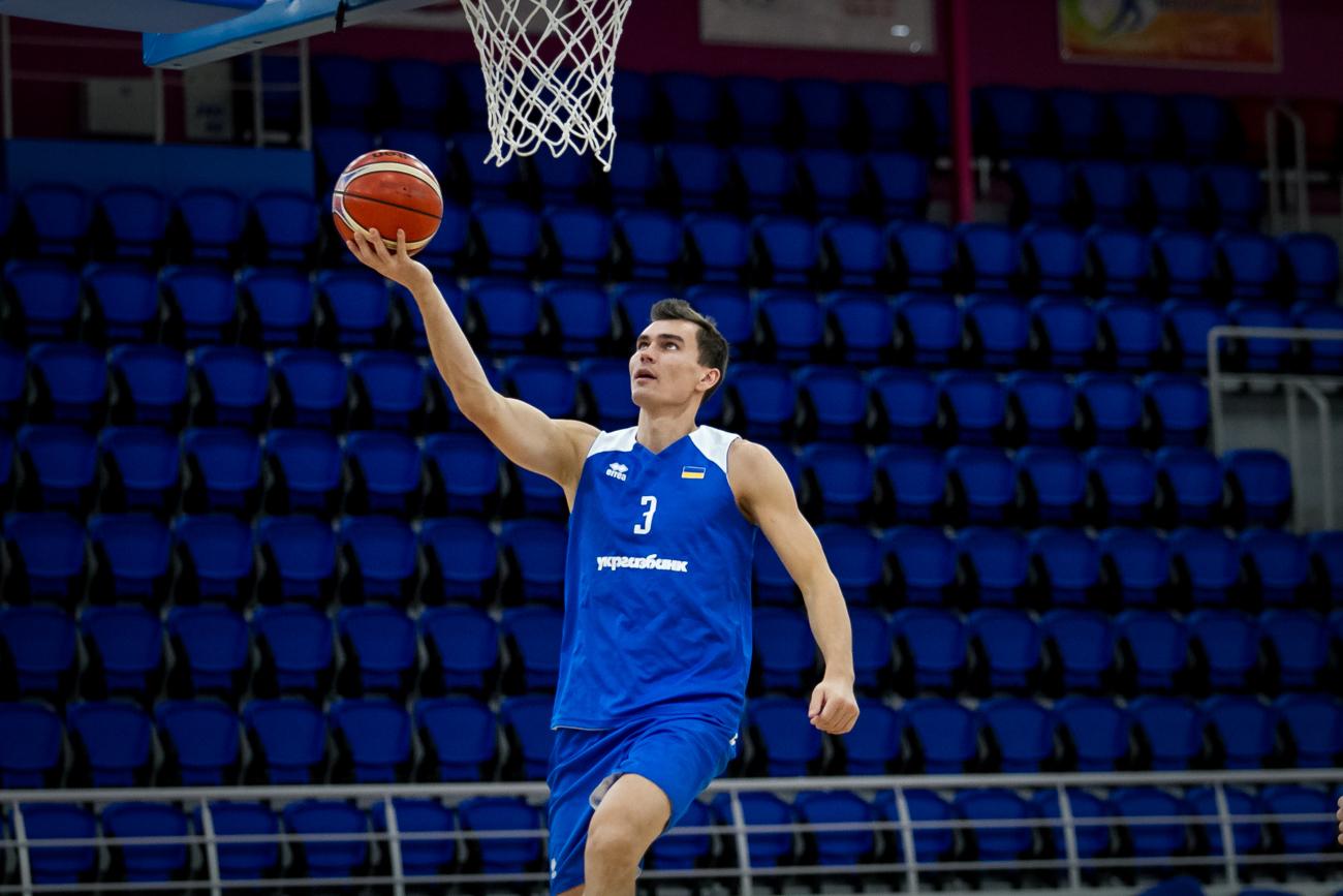 FIBA проінспектувала готовність Запоріжжя прийняти гру Україна - Словенія. Матч зіграють у ПС Юність