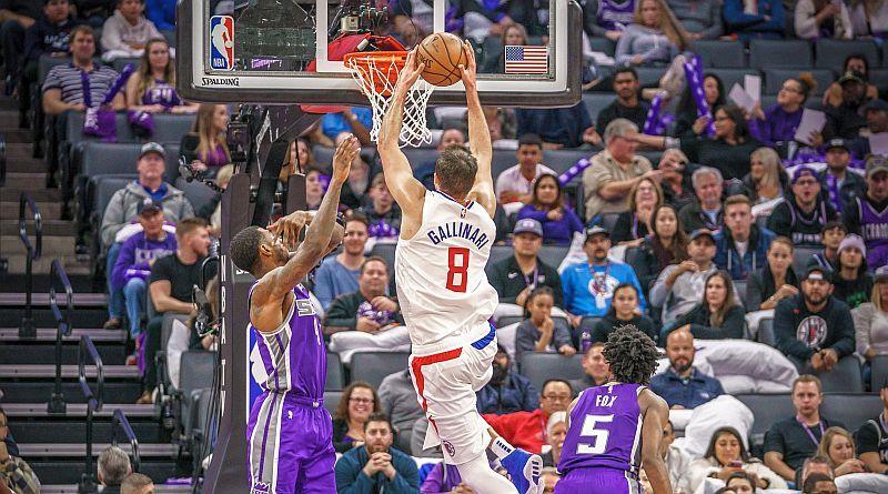Матчі НБА 30 листопада: результати і відео моментів