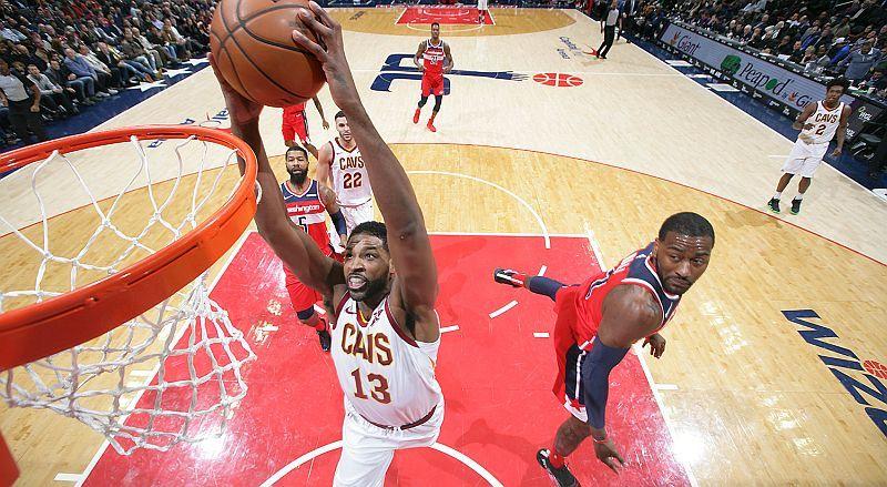 Найкращі данки старту сезону в НБА