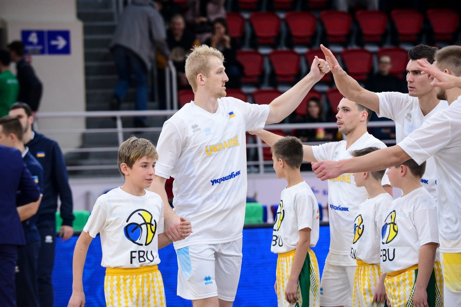 Іспанія - Україна: анонс матчу кваліфікації чемпіонату світу