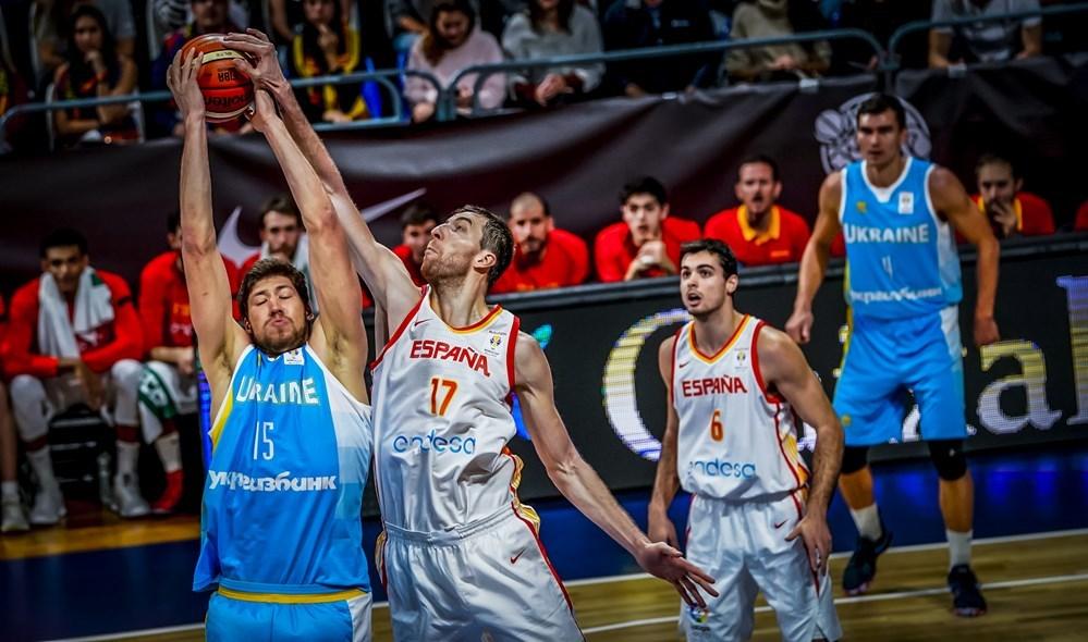 Кваліфікація чемпіонату світу-2019: становище України