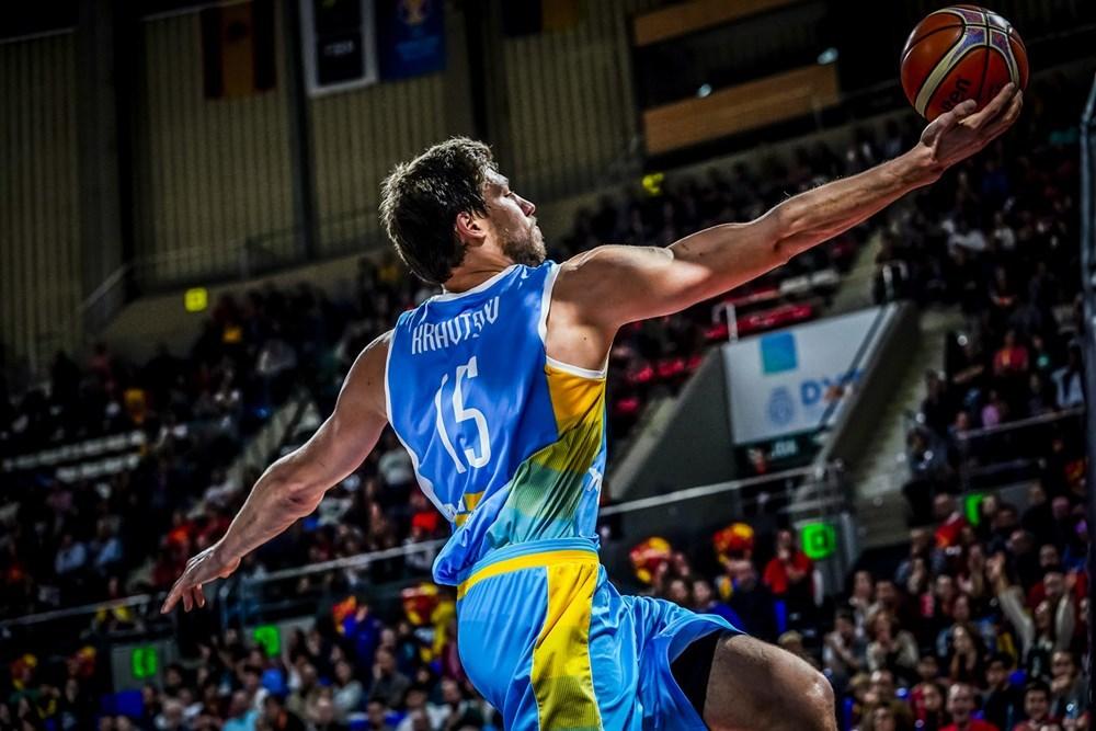 Іспанія - Україна: кращі моменти гри