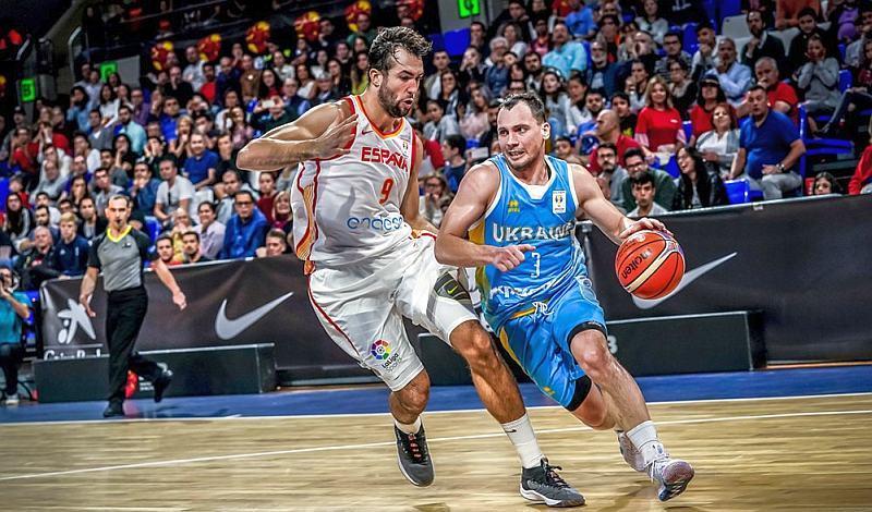 Ігор Бояркін: Іспанії не вдалося здивувати збірну України