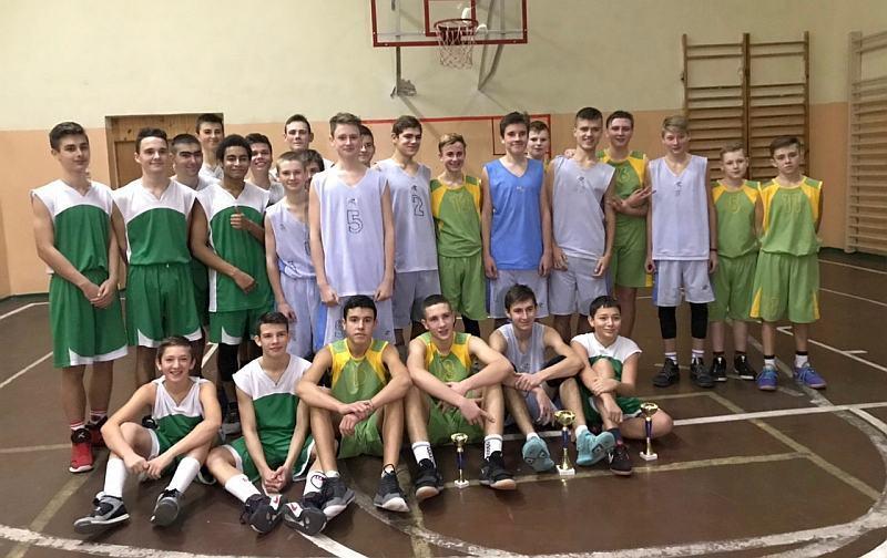 У Хмельницькому відбувся турнір пам'яті Бориса Клименка