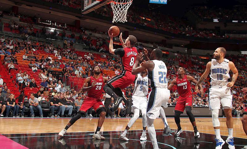 Матчі НБА 5 грудня: результати і відео моментів