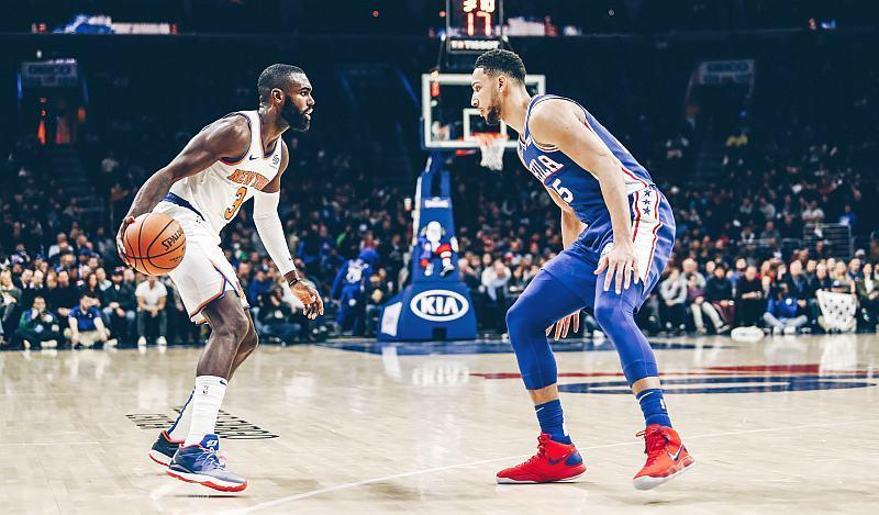 Найкращі моменти тижня в НБА