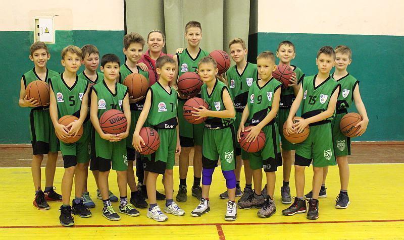 Львівські юнаки зіграють на турнірі в Польщі