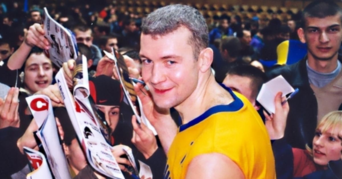 Легендарному центровому збірної України потрібна допомога