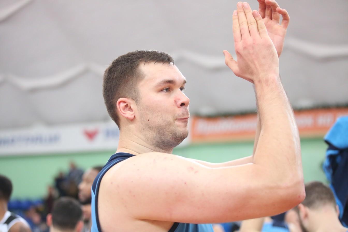 Кирило Фесенко: мені приємно грати в Україні