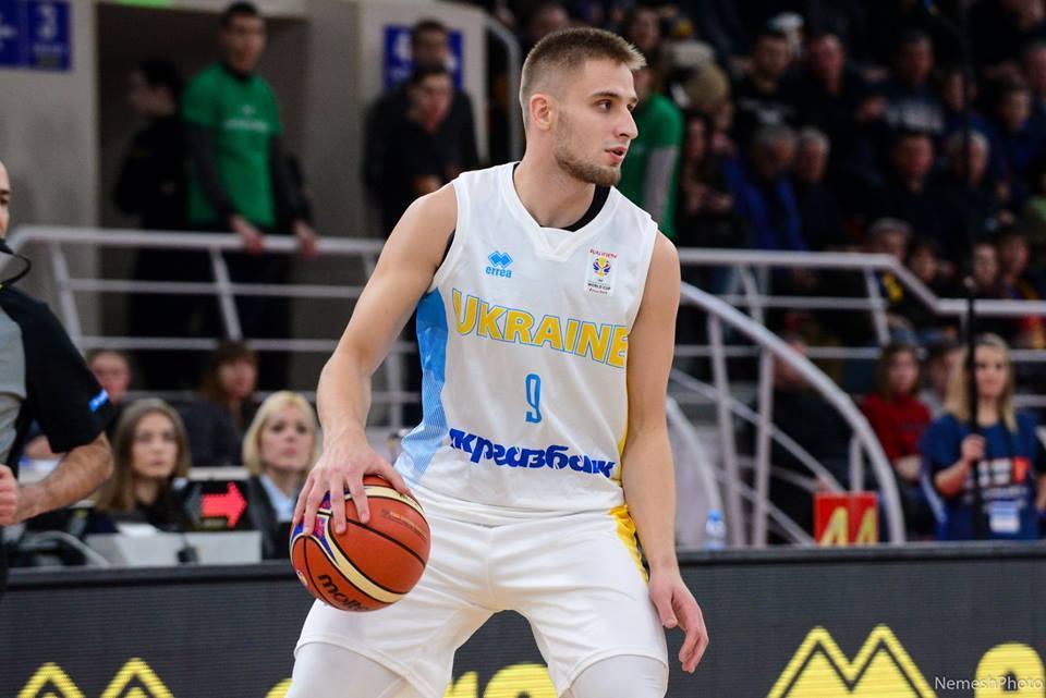 Олександр Кобець вибув до кінця сезону