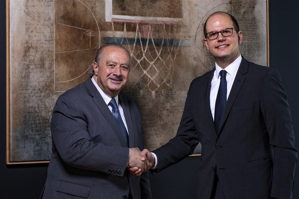 Обрано нового генерального секретаря ФІБА