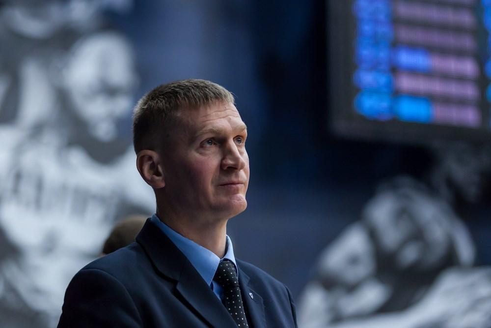 Денис Журавльов: результат залежатиме від дотримання установки