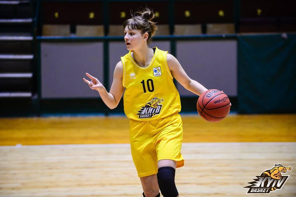 НУБіП України – КСЛІ-Київ-Баскет: онлайн відеотрансляція матчу жіночої Вищої ліги