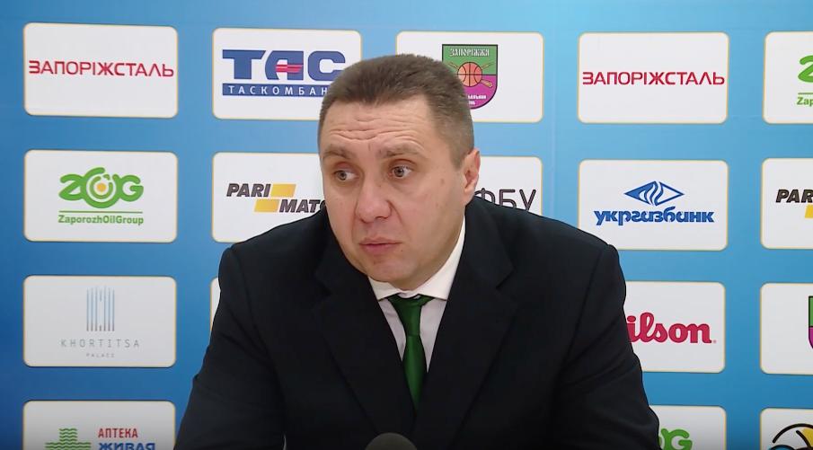 Запоріжжя вдома здолав Одесу: відео коментарів після гри