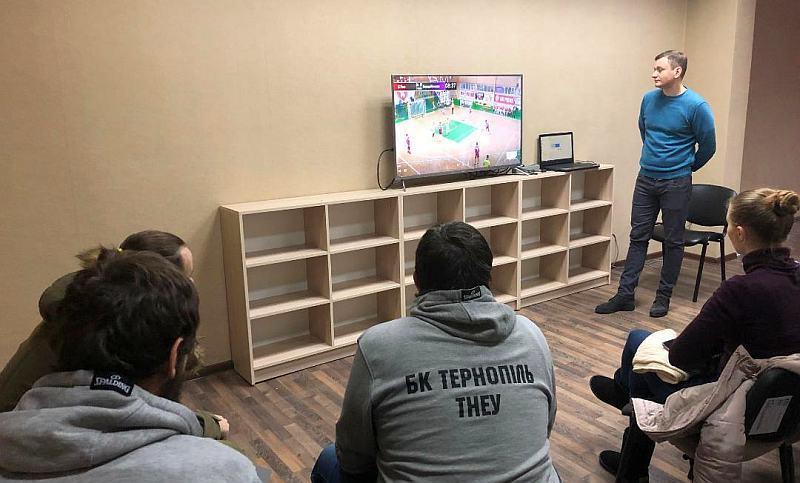 У Тернополі відбувся суддівський семінар