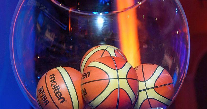 ЄвроБаскет-2019: ФІБА посіяла Україну в третій кошик перед жеребкуванням