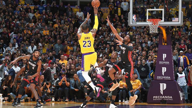 Матчі НБА 11 грудня: результати і відео моментів