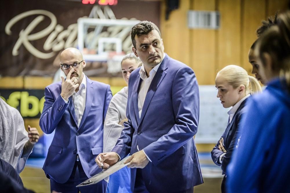 Горан Бошкович: коли чекаєш жеребкування, то сподіваєшся не бути у одній групі із найсильнішою командою і збірною господарок…