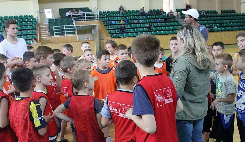У Львові відбудеться міжнародний фестиваль баскетболу