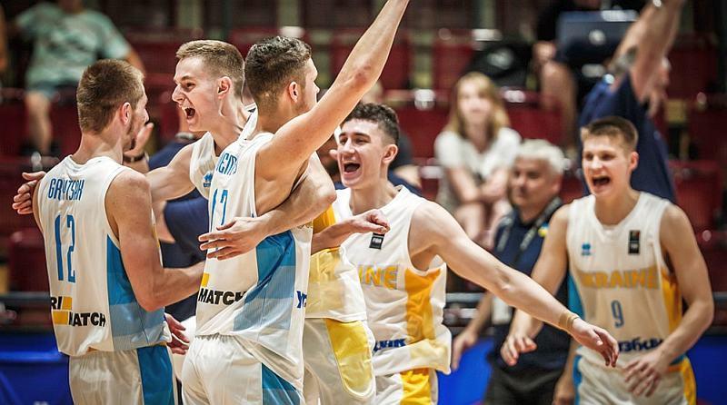 Молодші збірні України отримали суперників на чемпіонатах Європи