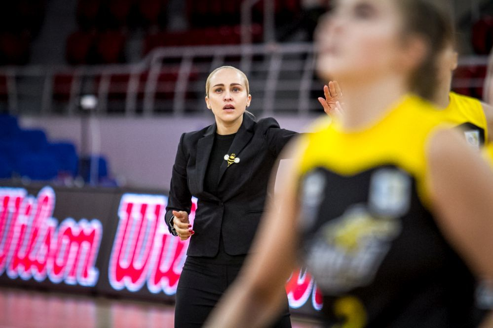Інна Кочубей: Михайло Бродський поставив жіночий баскетбол на шлях прогресу