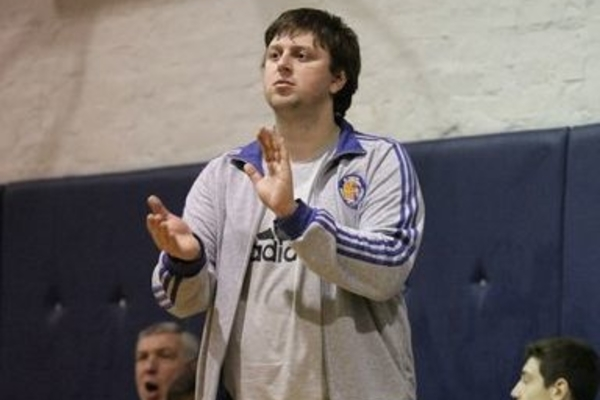 Олександр Мунтян: налаштовуватимемося на перемогу у кожній грі
