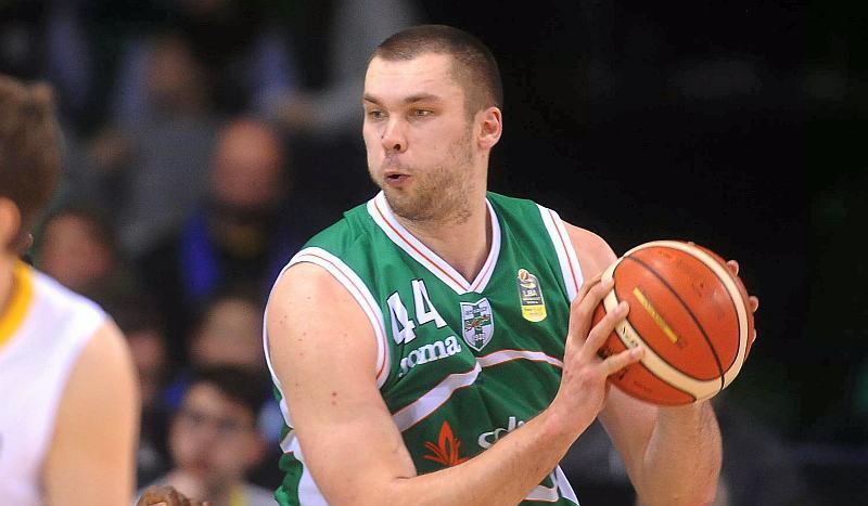 Баскетболіст збірної України виграв суд у італійського клубу