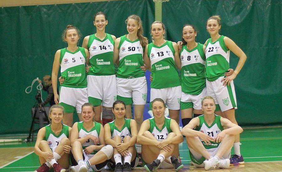 Жіноча баскетбольна Суперліга повертається до Львова