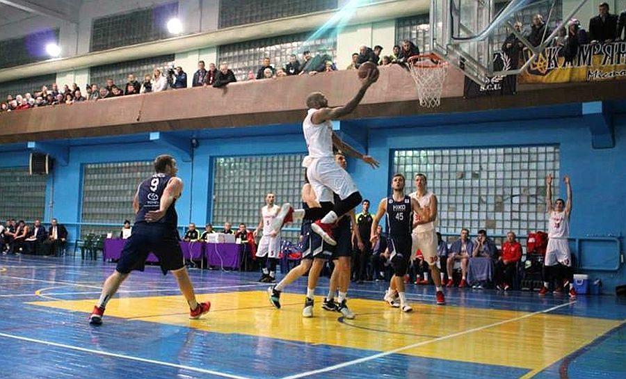 Вища ліга: Прометей підтвердив чемпіонські амбіції