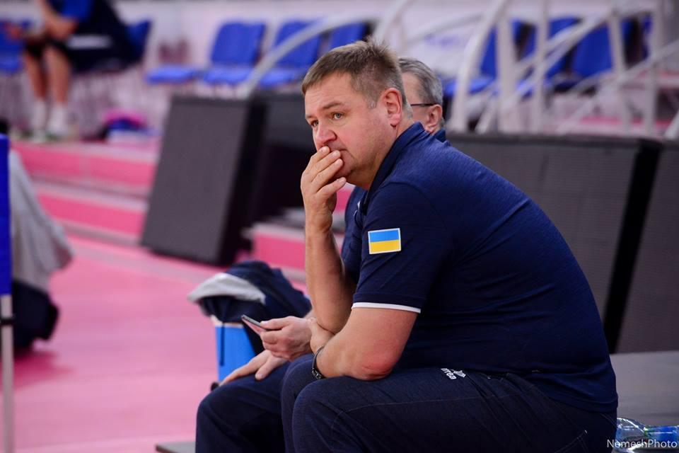 Євген Мурзін: на перший матч з Іспанією у України був найсильніший склад за весь час моєї роботи