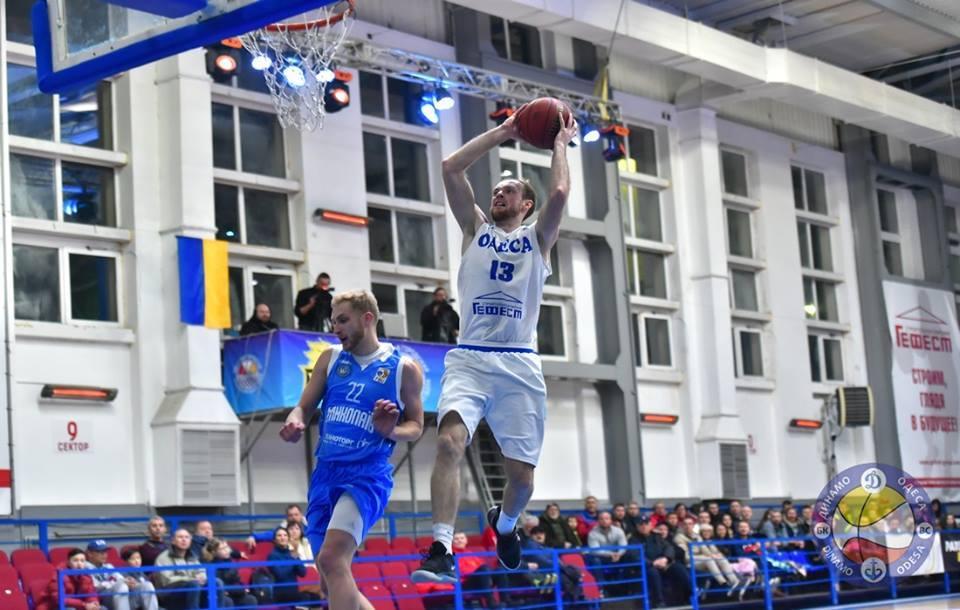 Ефектна кубкова перемога Одеси над Миколаєвом: фотогалерея