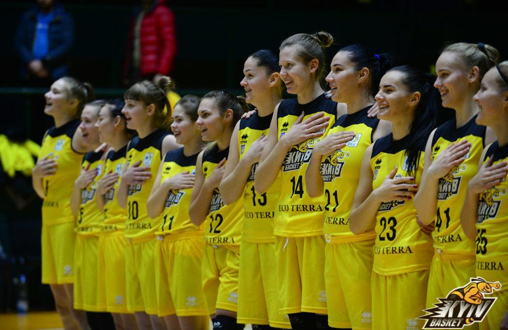 Чемпіонки з Київ-Баскета відвідають Музей Кличків