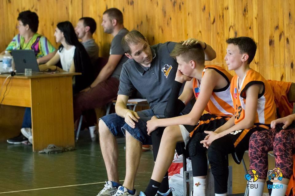 Валентин Мельничук: що робити, коли гравець пропускає тренування