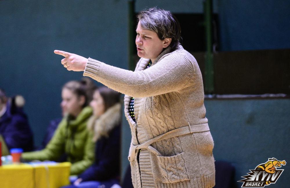 Олена Федченко: на місці тупцювати не можна