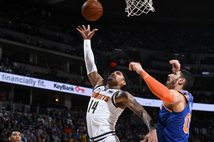 Матчі НБА 1 січня: результати і відео моментів