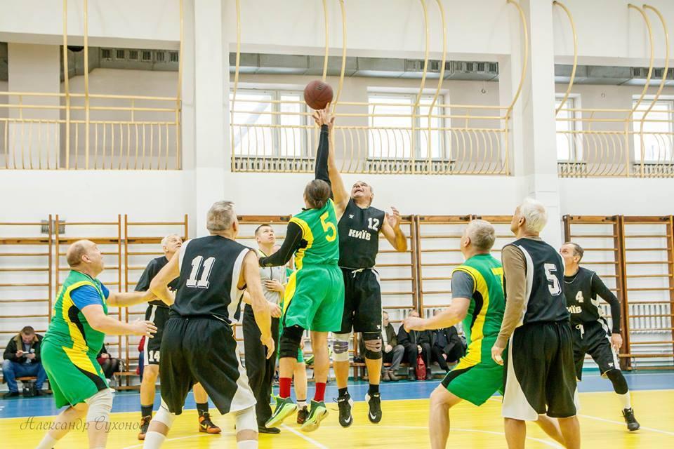 XVII міжнародний турнір ім С. П. Корольова: у баскетболі назавжди